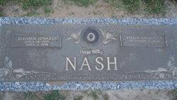 Eleanor <i>Edwards</i> Nash