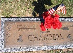 Eulah Mae Chambers
