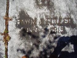 Erwin Jackson Fuller