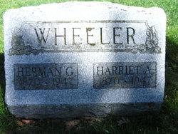 Herman Wheeler