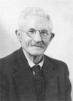 James Alfred Bethel