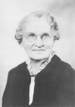 Mary Fredonia <i>Tolleson</i> Bethel