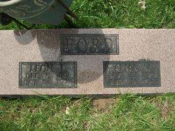 Alma M. <i>Berry</i> Ford