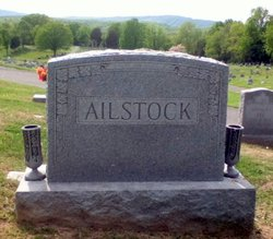 Ted Allison Ailstock
