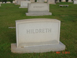 Eola Katherine Kate <i>Pelham</i> Hildreth