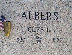 Cliff L. Albers