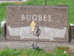 Betty Lou <i>Putt</i> Bugbee