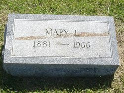 Mary L Adams