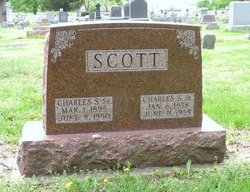 Charles Sherman Scott, Jr