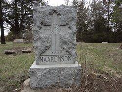 Stina Haakenson