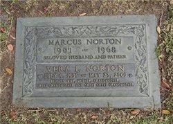 Marcus Norton