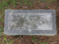 James Eugene Halloran