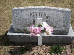 Mabel Wolfinger <i>Bleam</i> Ketterer