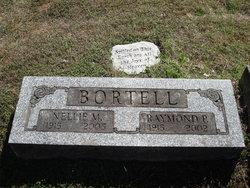Nellie M. <i>(Gallagher) Williams</i> Bortell