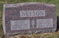 Sophran M Fran <i>Geist</i> Nelson