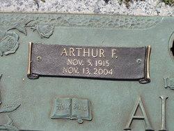 Arthur F. Aiken