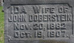 Ida Doberstein