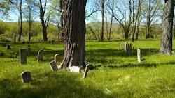 Cooper-Blanchard Cemetery