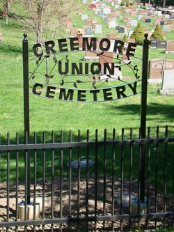 Creemore Union Cemetery