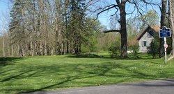 Amidon Cemetery