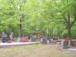Browder Family Cemetery