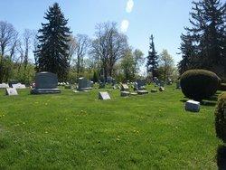Morganville Cemetery