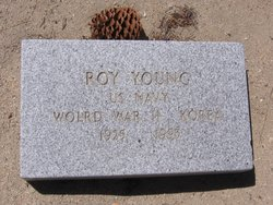 Roy A Young