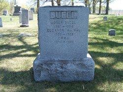 Lorenzo Brigham Buell