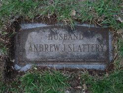 Andrew J Slattery