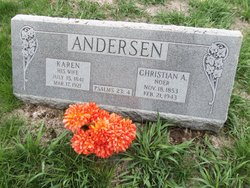 Christian A. Noer Andersen