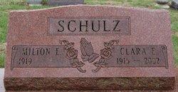 Milton Emil Schulz