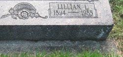 Lillian Leora <i>Chatfield</i> Anderson