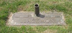 Catherine Ella <i>Kuhn</i> Blackmon