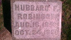 Hubbard Fuller Robinson, Sr