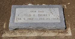 Ted Eugene Dorey