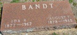 Ida A. <i>Bartel</i> Bandt