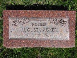 Augusta Acker