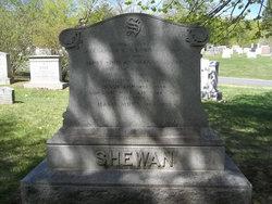 Alexander R. Shewan