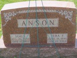 Vera F. Anson