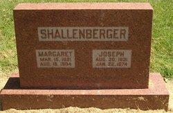 Joseph Shallenberger