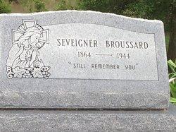 Seveigner Broussard