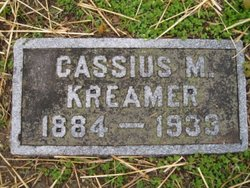Cassius Musselman Kreamer