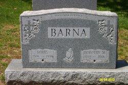Dorothy Barna