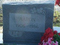 Aaron Bishop