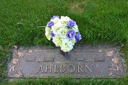 Clarence A Ahlborn
