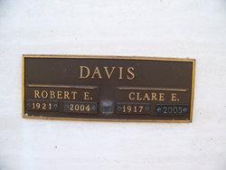 Clare E Davis
