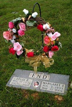 Margaret Elizabeth <i>Clark</i> End