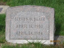 Steven D. Blair
