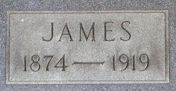 James Abernethy