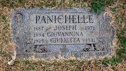 Giolietta Panichelle